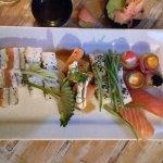 Foto de Codfather Seafood & Sushi