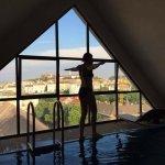 Foto de Belvedere Hotel