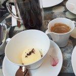 罗浮咖啡照片