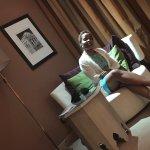 Photo de Hotel Du Golf
