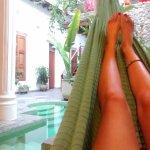 Casa Verde Hotel Photo