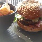 Big Nat burger