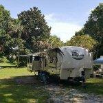 Photo de Manatee Hammock Campground