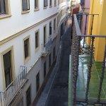 Photo de BEST WESTERN Cervantes Hotel -- Seville