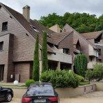 Photo de Hotel Les Rives