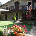 Hotel La Sala de Camos Photo