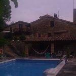 Foto de Hotel La Sala de Camos