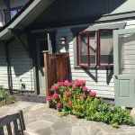 Chanticleer Inn B&B-bild
