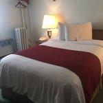 Bild från Penn Wells Hotel & Lodge
