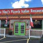 Da Vinci's Pizzeria & Italian Restaurant
