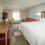 Hampton Inn & Suites San Antonio Brooks City Base