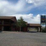 Americas Best Value Inn & Suites-Bryce Valley Foto