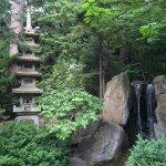 Manito Park Foto