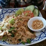 ภาพถ่ายของ WanPen's Thai Food