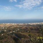 Mijas es un pueblo típicamente andaluz, situado en Málaga,con vistas espectaculares de la costa.