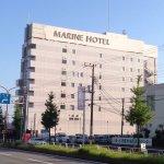 Foto de Ichihara Marine Hotel