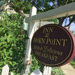 Photo de Inn at Horn Point