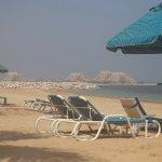 Bin Majid Beach Resort Foto