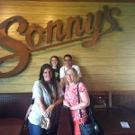 Been 15 years since we've had our Sonny's