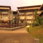 The Houben Hotel Foto
