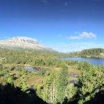 Bilde fra Gaustablikk Hoyfjellshotell