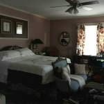 A B&B at The Edward Harris House Inn & Cottages Foto