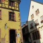Office de Tourisme du Pays de Ribeauvillé et de Riquewihr Photo