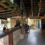 Foto de Arenal Backpackers Resort