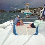 Foto de Radical Catamaran Adventures