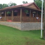 Pinewood Cabins Foto