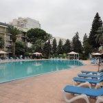 Foto di Idou Anfa Hotel