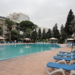 Photo de Idou Anfa Hotel