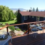 Foto de Country Willows Bed and Breakfast Inn