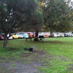 Check this place out just up the road - thery hire out VW Kombi's as well! Old KOMBIS and VWs