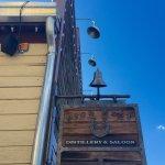 High West Distillery & Saloon Foto