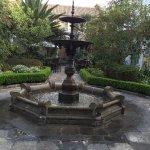 Casa Gangotena Foto