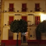 Photo de Hotel Sevilla