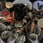 Photo de Bentley's Oyster Bar & Grill