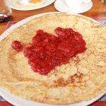 Foto di Pancake Corner