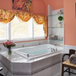 High Point Suite - Jacuzzi tub