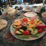 Interlude Tea Room & Emporium