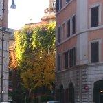 Beautiful Hotel surroundings on every corner