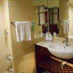 Foto de Shangri-La Golden Flower Hotel
