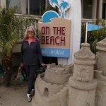 Foto di On The Beach Bed & Breakfast