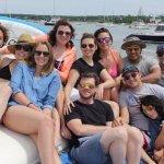 Foto de Sailacat Boat Charters