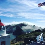 Trinidad Memorial Lighthouse Foto
