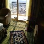 Golden Tulip Khatt Springs Resort & Spa Foto