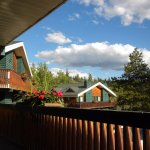Photo de Pyramid Lake Resort