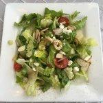Pane e Vino Dinner Salad