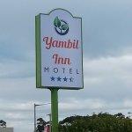 Foto de Yambil Inn Motel